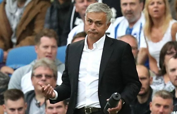 Focus: Why it's gone wrong at Manchester United for Jose Mourinho