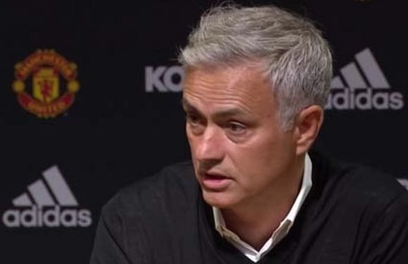 Why Mourinho's excuse for fans leaving Tottenham defeat early doesn't add up