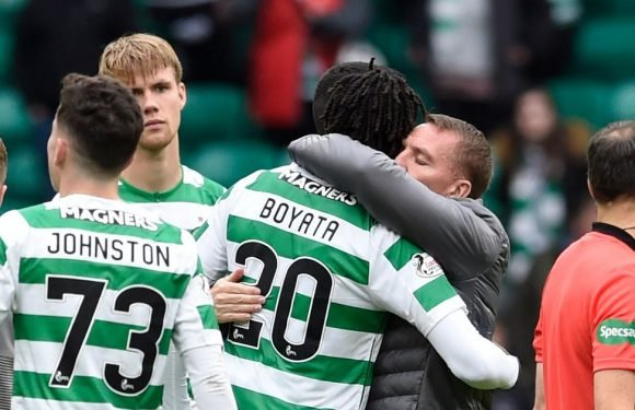 Boyata 'not fit to wear the jersey' but nets only goal on Celtic return