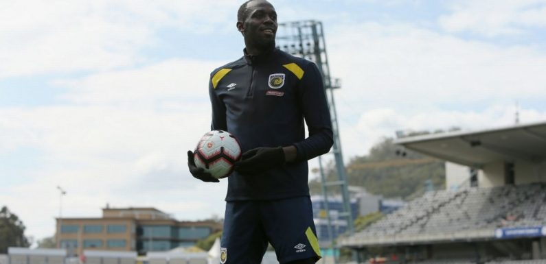 Bolt to make football debut as new boss lifts lid on gruelling training regime