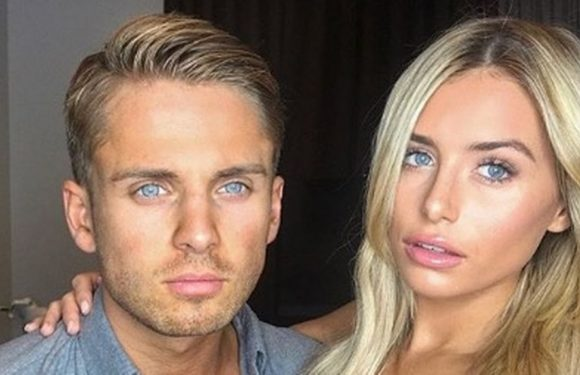 Love Island's Ellie Brown hints she's pregnant after Charlie chucks her out