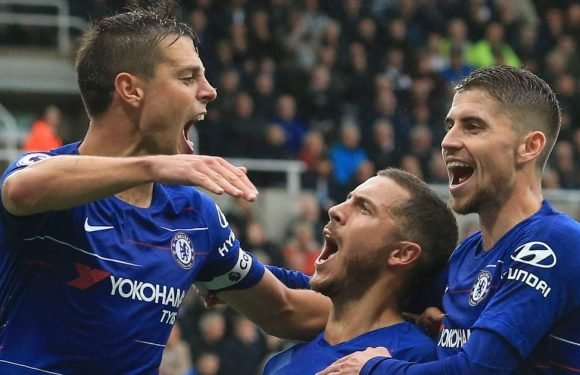 Chelsea Europa League fixtures, key dates, odds and more