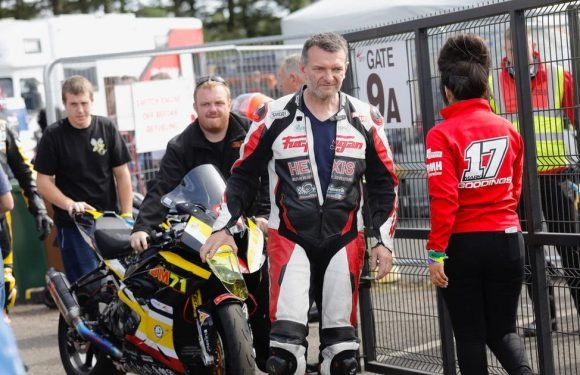Fabrice Miguet dies following crash during Ulster Grand Prix