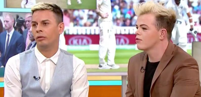 Gay couple at the centre of Ben Stokes trial thank him for 'risking everything'