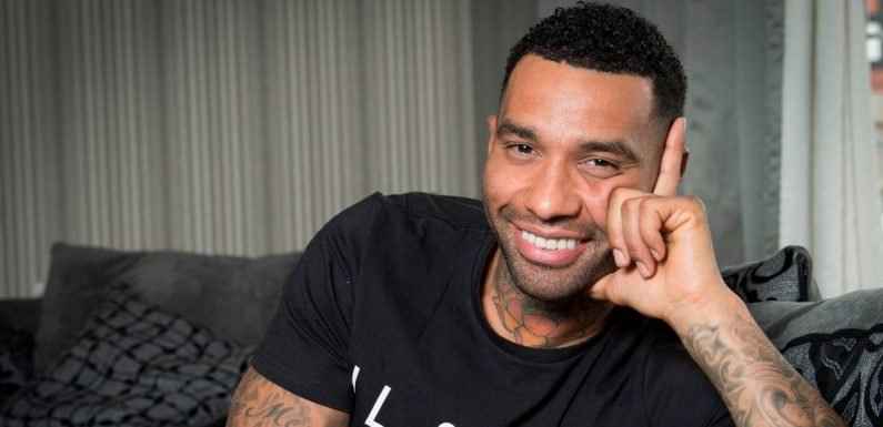 Find out more about CBB housemate and ex-Arsenal player Jermaine Pennant