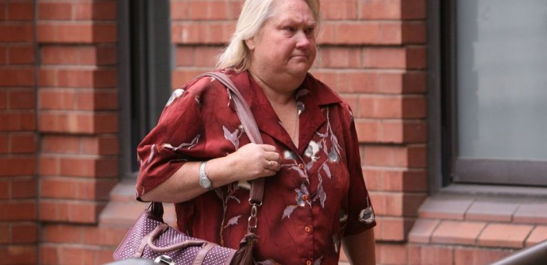 Heartless carer told to pay back every penny of £315k she stole from woman, 102