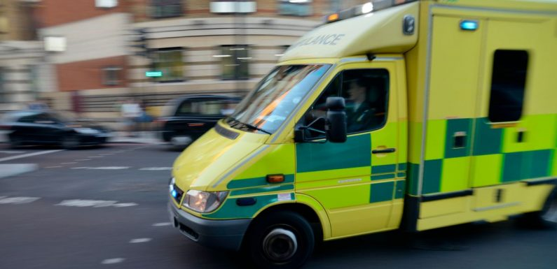 Patient waits 62 hours for ambulance in 'UK's worst delay'