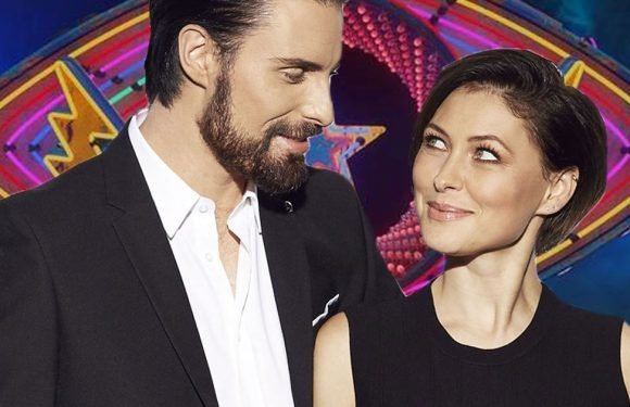 Never miss Celebrity Big Brother news with updates straight to your inbox