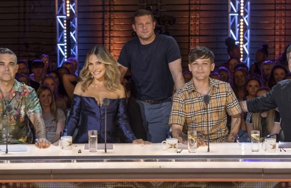 Simon Cowell says new X Factor judges bring 'a different kind of energy'