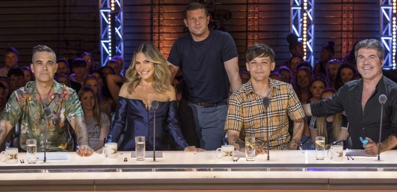 X Factor 2018 launch date confirmed as show promises glittering new series