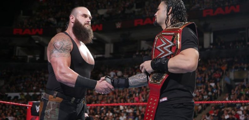 5 things you missed from Raw as Braun Strowman cashes Money in the Bank contract