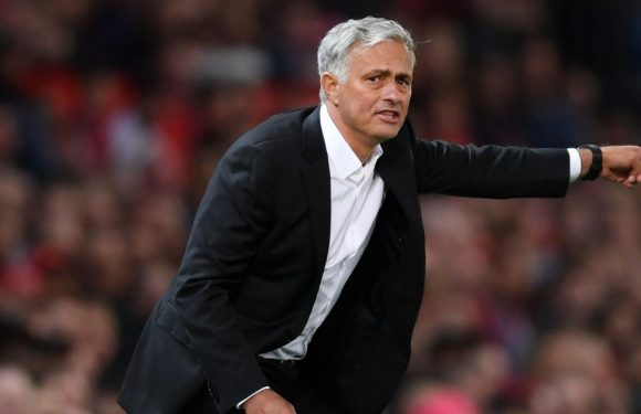 Jose Mourinho slammed as Man United have 'lost their fizz'