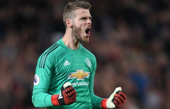 Why David de Gea is still to sign new Man United deal