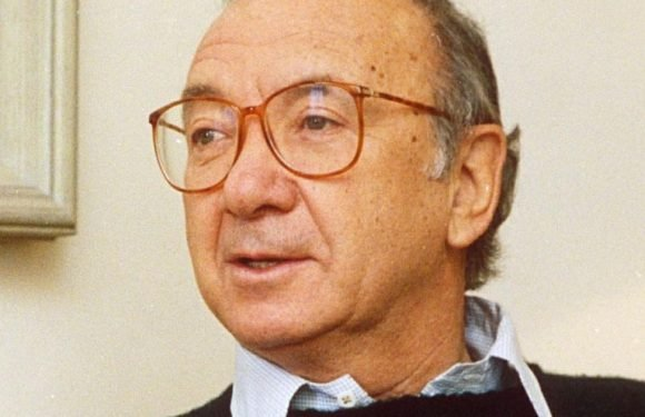 The Odd Couple playwright Neil Simon dies aged 91