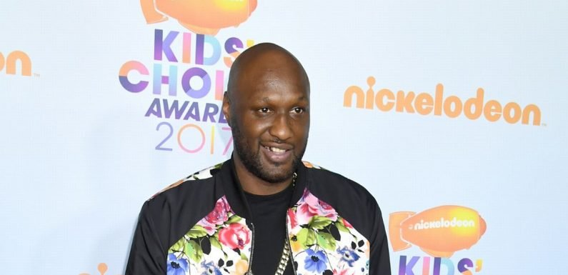 Lamar Odom had 12 strokes and 6 heart attacks while in coma