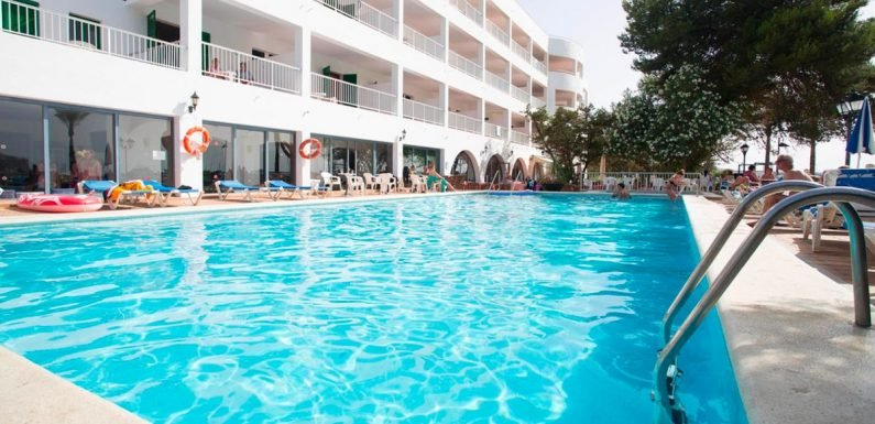 Brit holidaymaker, 34, found dead in holiday apartment in Ibiza