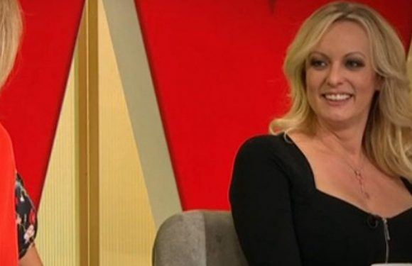 Stormy Daniels claims Channel 5 tried to 'deport' her and says why she quit CBB