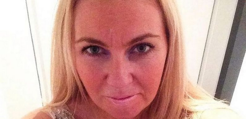 Wife leaves husband's mistress with bloody nose after finding out about affair