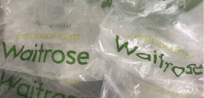 "Supermarkets branded ""bonkers"" as deliveries arrive in ""unnecessary"" plastic"