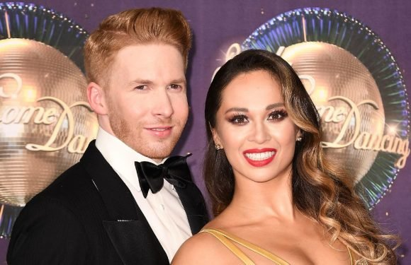 Brendan Cole's Strictly Come Dancing replacement revealed as familiar face