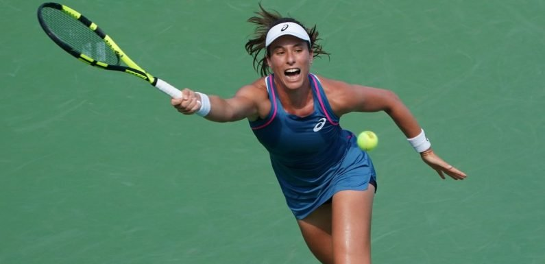 Jo Konta out of US Open to complete miserable year for her in the Grand Slams