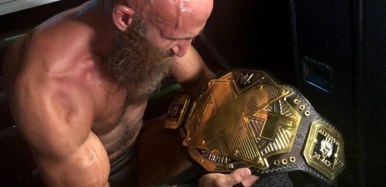 Why WWE NXT is the place for stars to be ahead of TakeOver: Brooklyn 4
