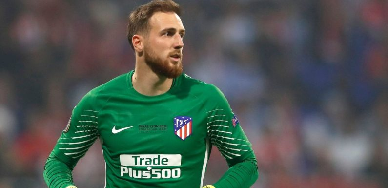 Why Oblak will turn down new deal with Atletico – and it's to do with Liverpool