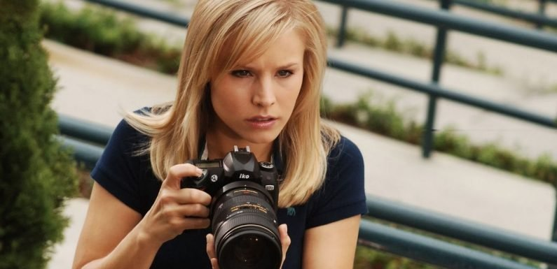 Veronica Mars revival series is in the works – and Kristen Bell is on board