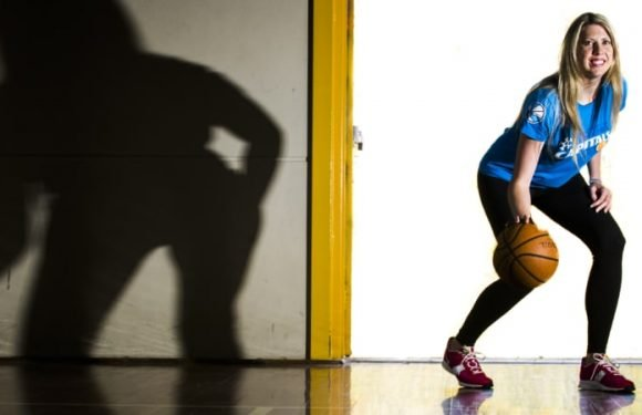 Carly Wilson eyes Canberra Capitals culture rebuild