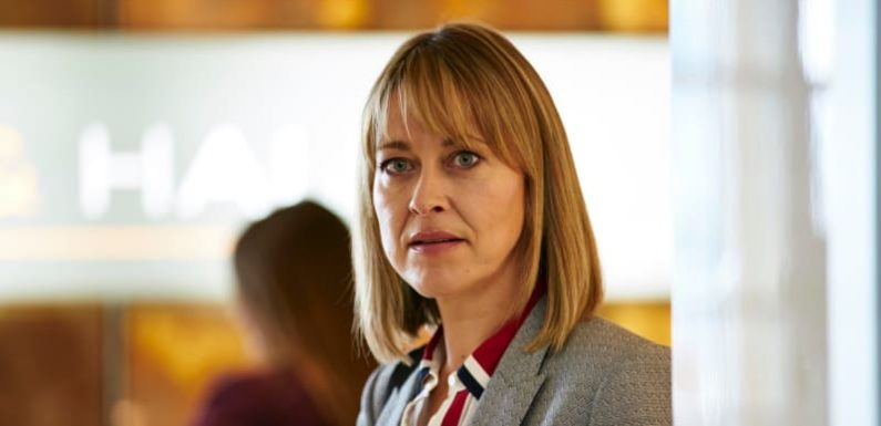 The Split: Life, marriage and divorce are complicated in Abi Morgan's drama