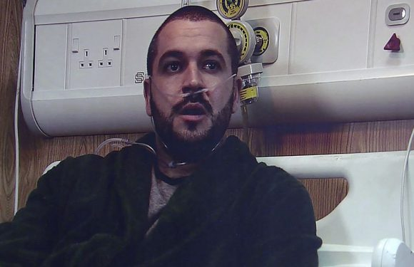 Shayne Ward's shock Corrie return as Aidan Connor 'returns from the dead'