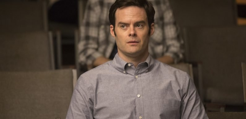 'Barry': Bill Hader on Season 2 Plans, Who Might Still be Alive, and Why It's OK If You've Never Heard of 'Glengarry Glen Ross'