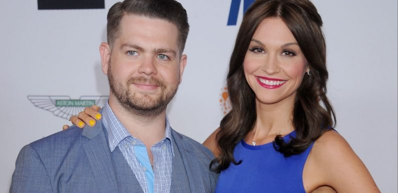Jack Osbourne and His Wife Settle Their Divorce