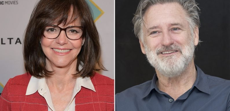 Sally Field, Bill Pullman set to star in 'All My Sons' in London