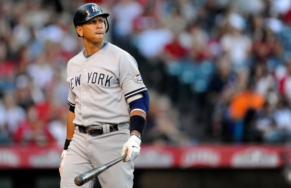 The vicious war between A-Rod and the MLB over PEDs