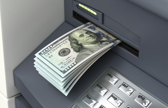 'Willy Wonka,' four others busted in massive ATM theft ring