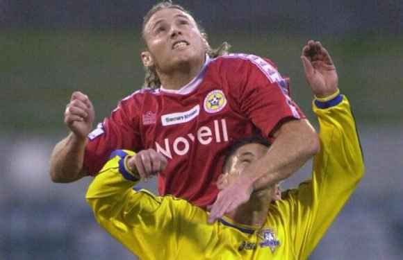 Former Cosmos player Paul Roberts joins Canberra bid for A-League spot
