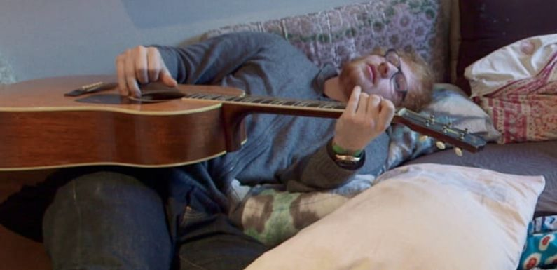 'It's a personal thing': Ed Sheeran gets candid on hits, not missus, in doco Songwriter