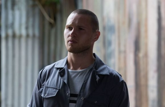 EastEnders' Keanu regrets trying to help Dennis as gang continues to wreak havoc