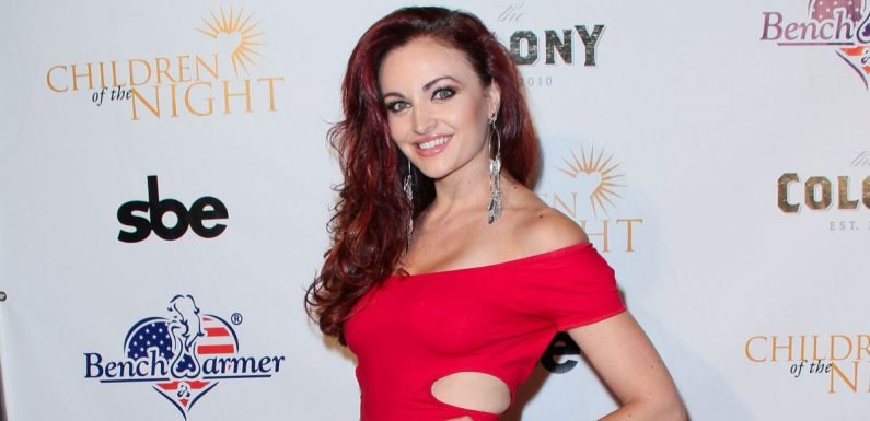 WWE star Maria Kanellis suffers injury blow ahead of all-women's PPV