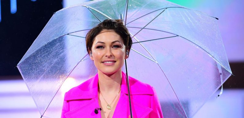 Celebrity Big Brother house revealed as Emma Willis shares first look