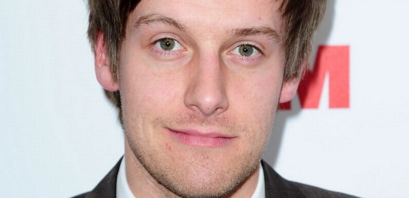 Chris Ramsey calls for more openness after his wife's miscarriage heartbreak