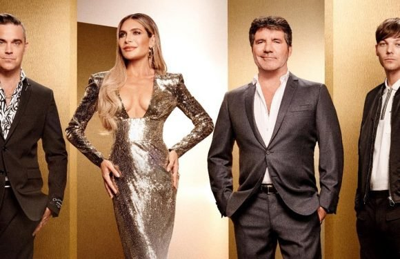 Simon Cowell welcomes fun new X Factor after last year's 'slog'