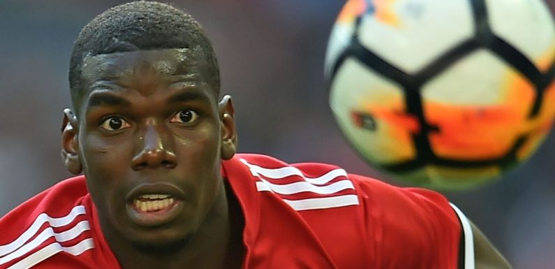 Barcelona 'don't believe Paul Pogba deal dead' and still pushing to sign him