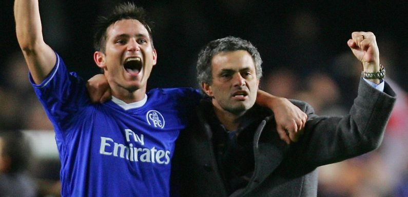 """'Mourinho needs reminder of what earned him """"great manager, greater man"""" praise'"""
