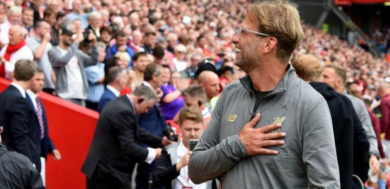 Liverpool tracked by Champions League club – but Reds want £27m for ace