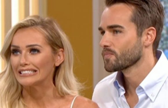 Love Island's Laura reveals she's supporting Samira after Frankie cheat claims