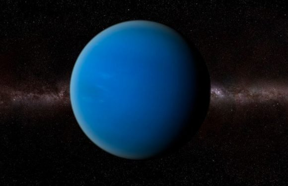 Planets entirely covered in water could support alien life, study reveals
