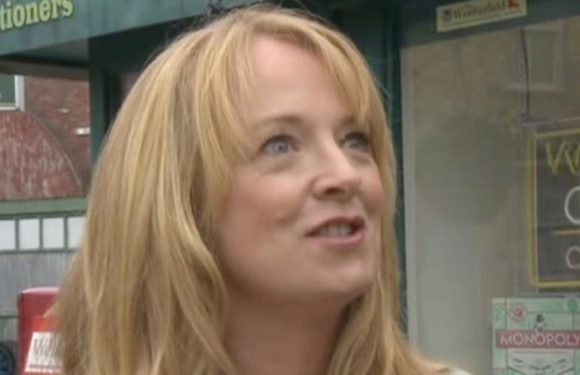 Corrie star reveals big Rovers changes and behind-the-scenes secret for new role