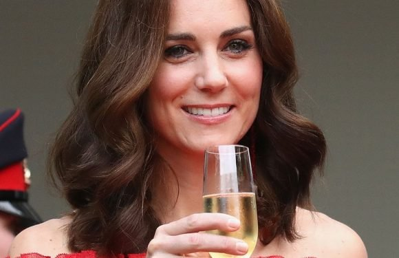 Kate started all-women drinking club at uni – but there's something a bit odd